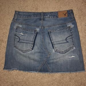 American Eagle Outfitters Skirts - American Eagle Denim Skirt